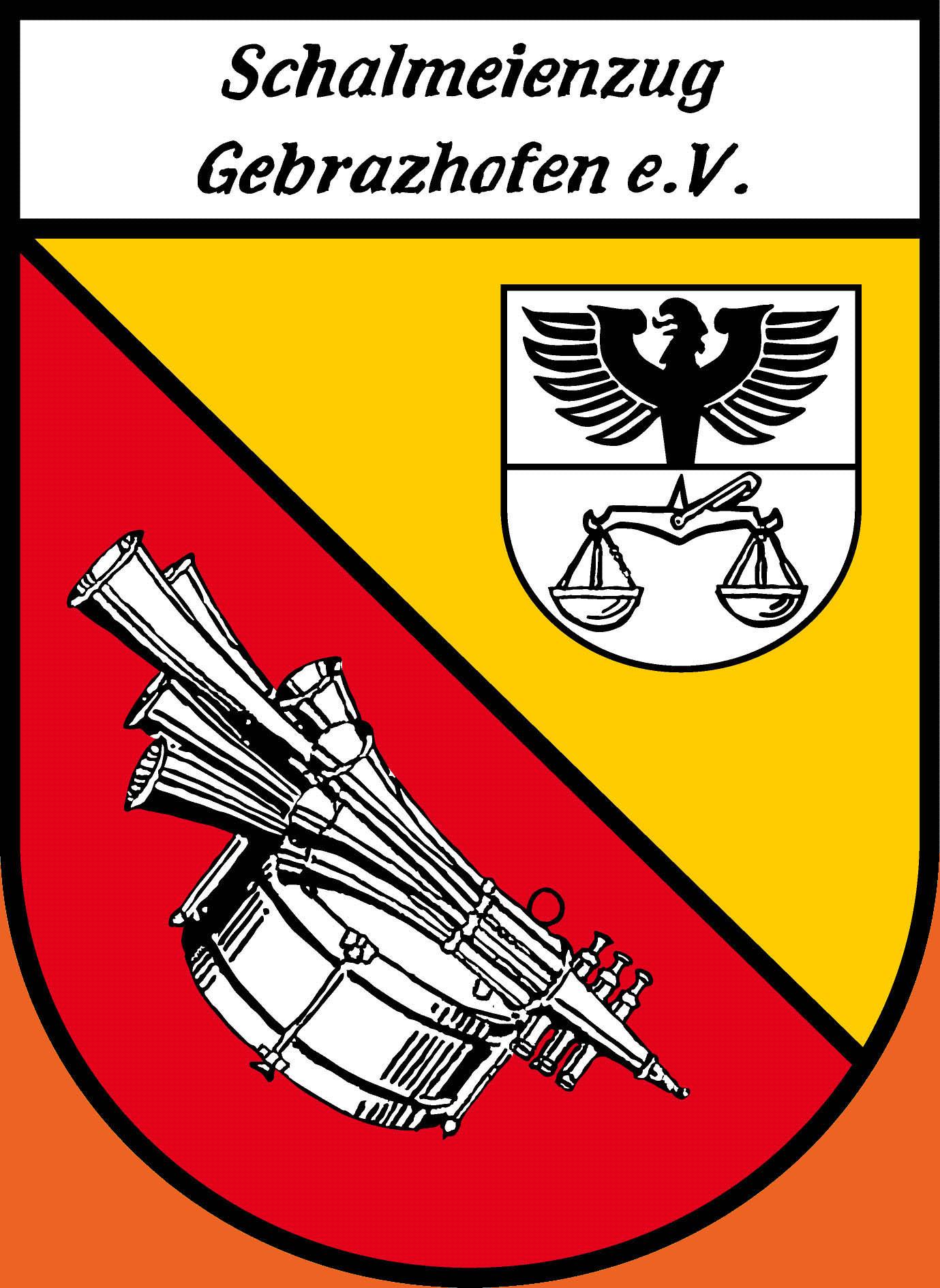 Schalmeienzug-Gebrazhofen